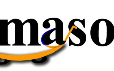"""Is Amazon really """"A Mason"""" – Making the Case that Amazon is Part of Organized Crime's Control-of- Perception Program"""